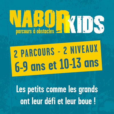 Course NaborKids