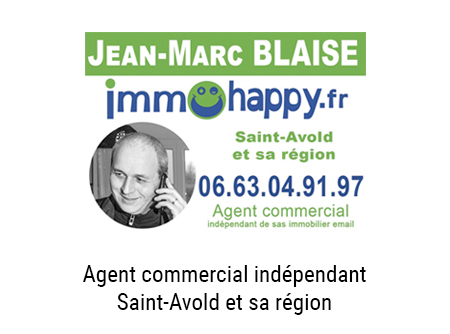 Logo Immo Happy page